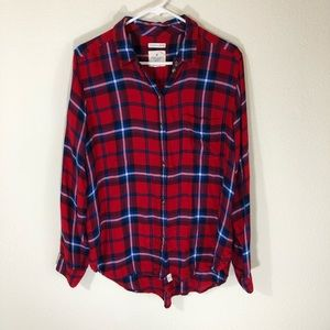 American eagle | ahh-mazingly soft flannel